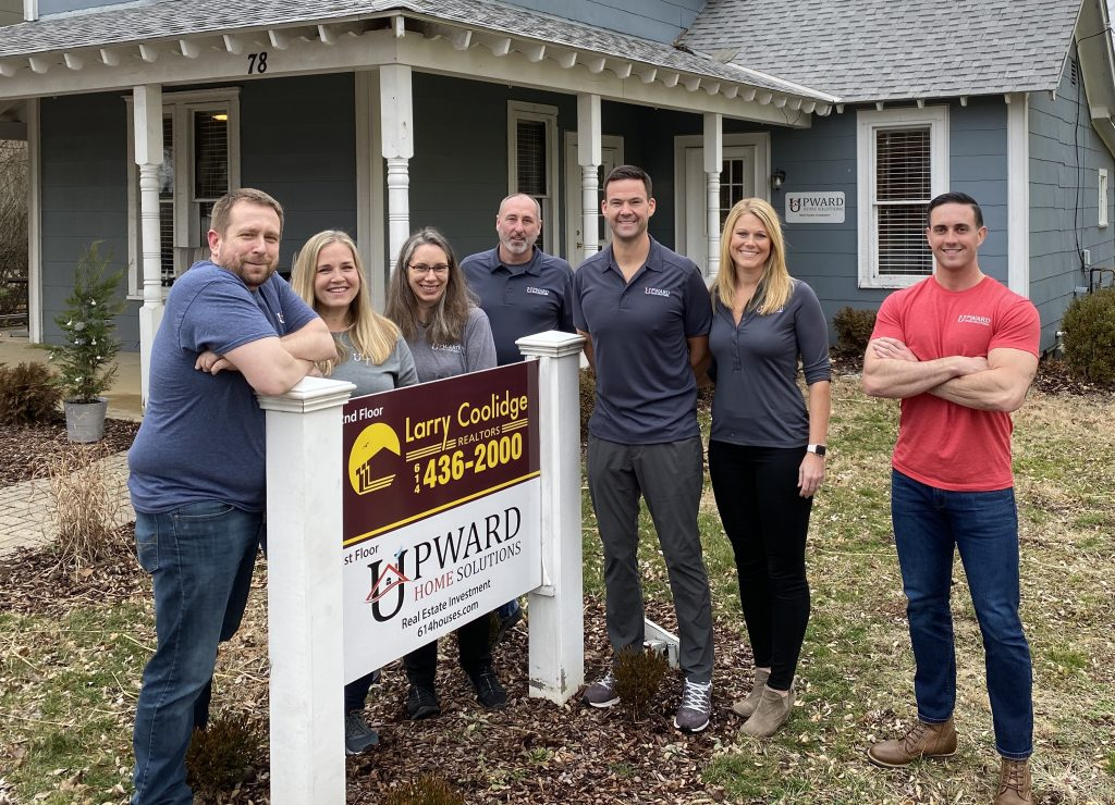 your moving in a hurry home buying experts