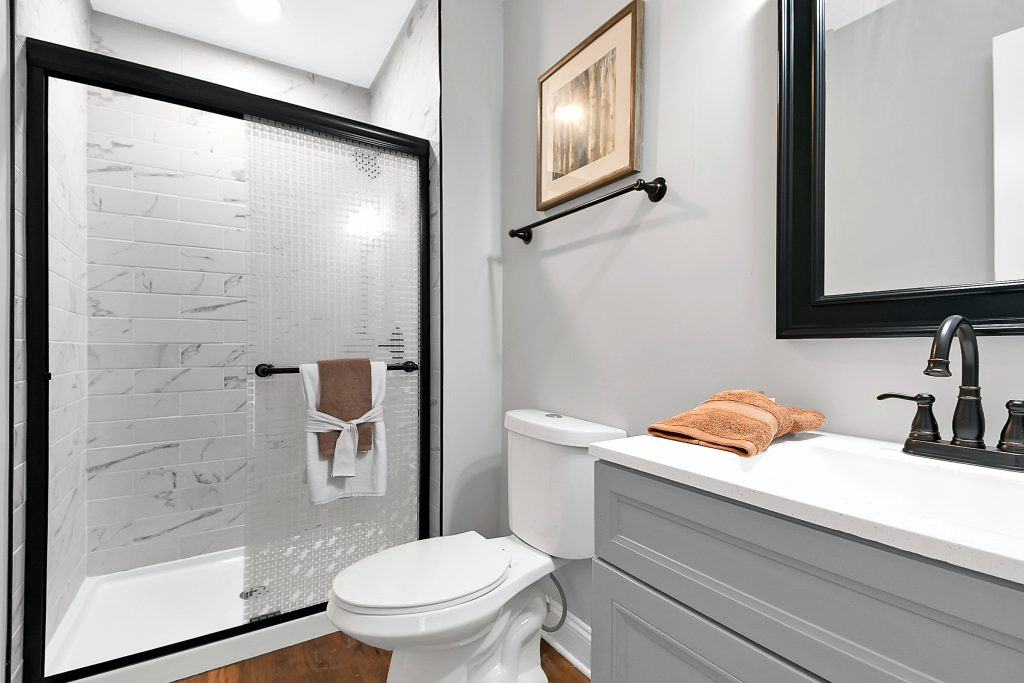 Bathroom 5968 Waterview Drive 20