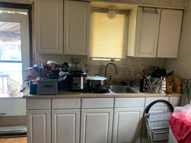 Zettler kitchen