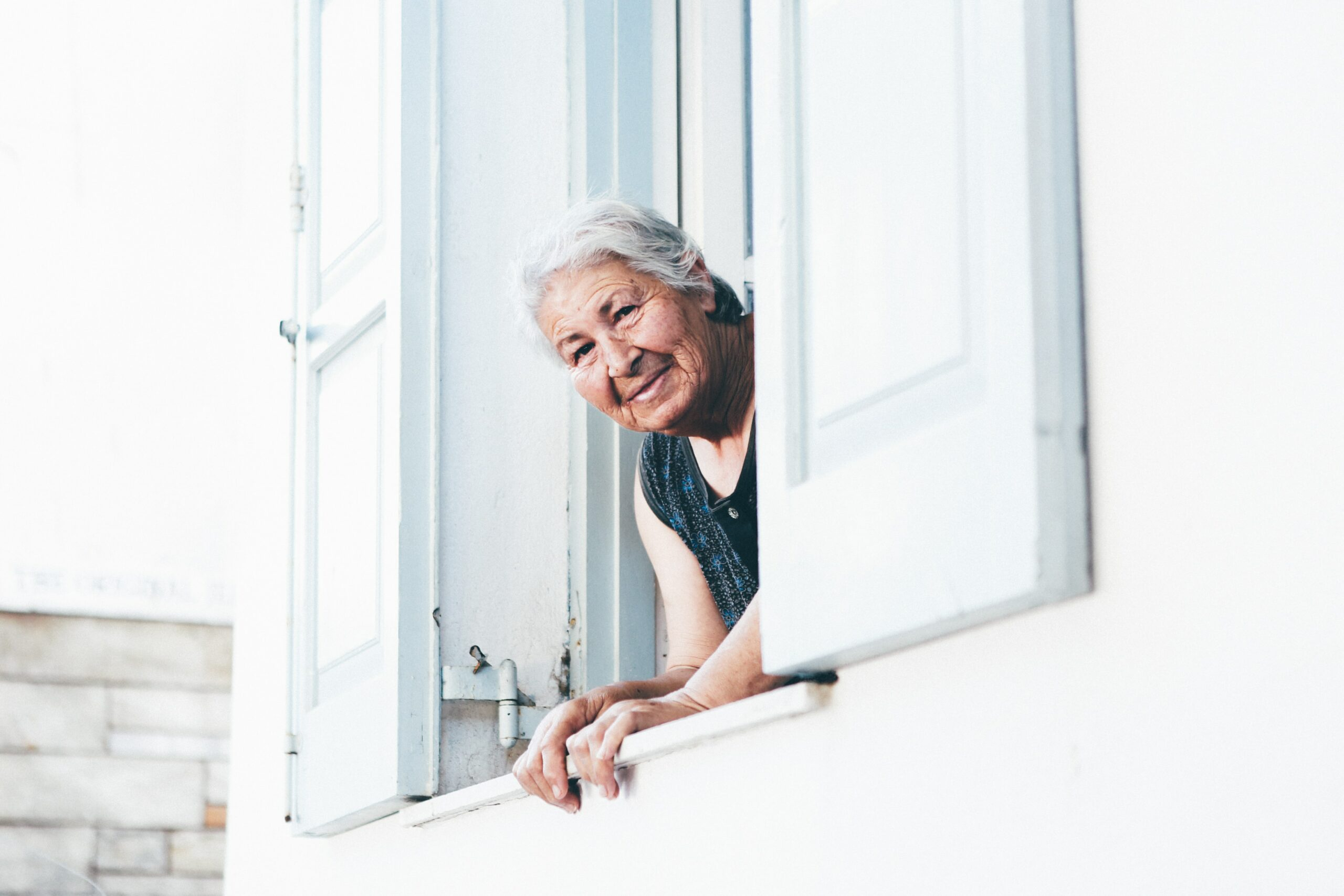 Moving to Assisted Living Checklist Items